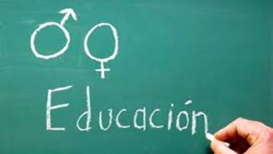 Ley de Educación Sexual Integral
