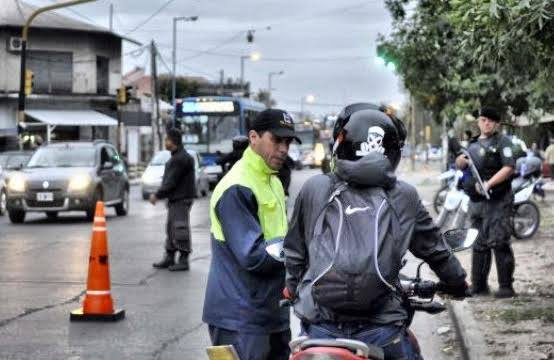 Controles vehiculares